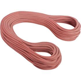 Mammut 10.2 Gravity Classic Rope 50m fire-white
